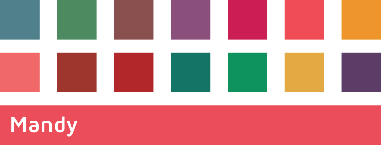 Color Iteration